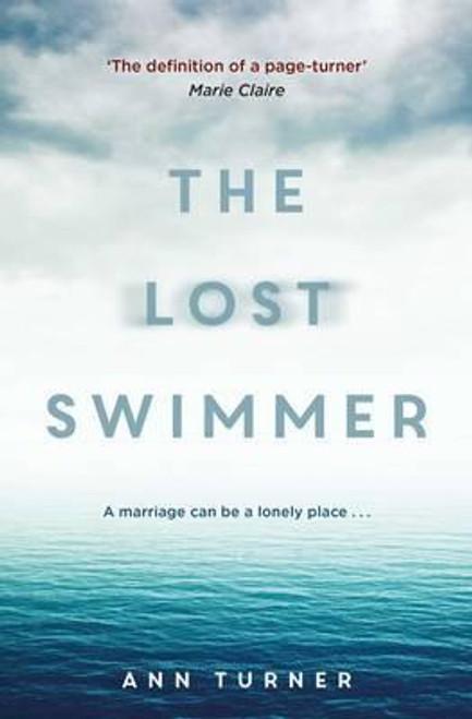 Turner, Ann / The Lost Swimmer