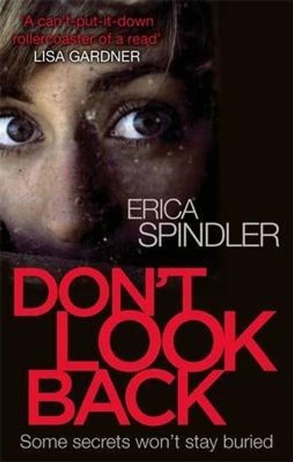 Spindler, Erica / Don't Look Back