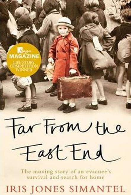 Simantel, Iris Jones / Far from the East End