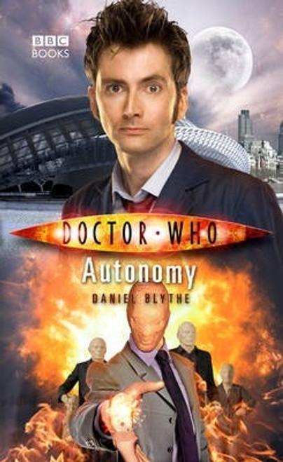 Blythe, Daniel / Doctor Who: Autonomy
