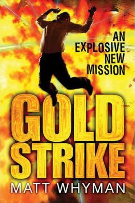 Whyman, Matt / Goldstrike