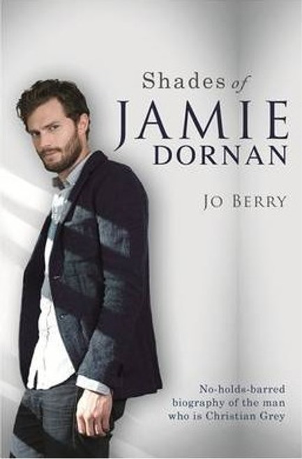 Berry, Jo / Shades of Jamie Dornan (Large Paperback)