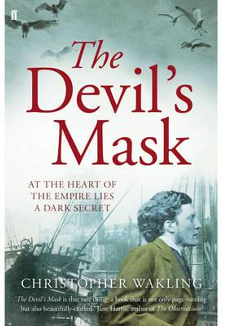 Walking, Christopher / The Devil's Mask (Large Paperback)