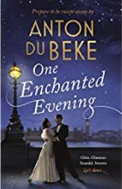 Du Beke, Anton / One Enchanted Evening (Large Paperback)