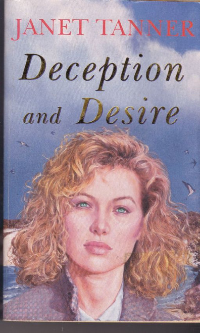 Tanner, Janet / Deception and Desire