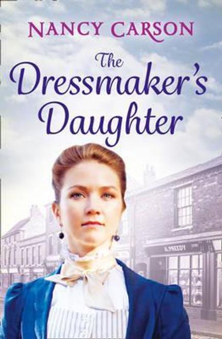 Carson, Nancy / The Dressmaker's Daughter