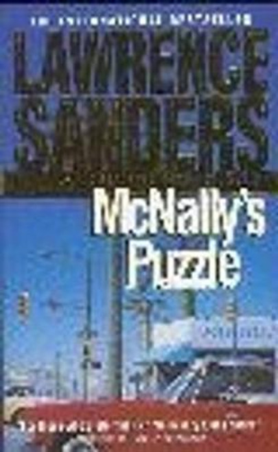 Sanders, Lawrence / McNally's Puzzle