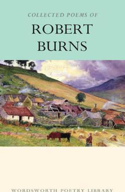 Burns, Robert / Collected Poems of Robert Burns