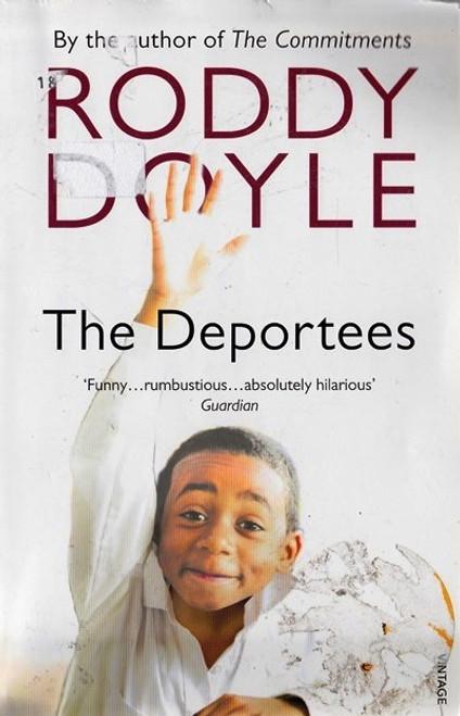 Doyle, Roddy / The Deportees