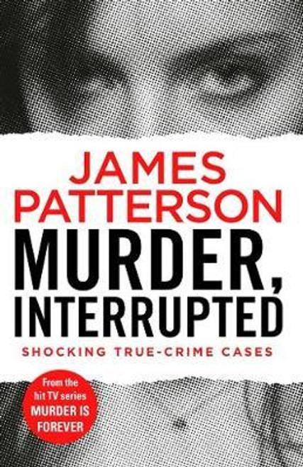Patterson, James / Murder Interrupted