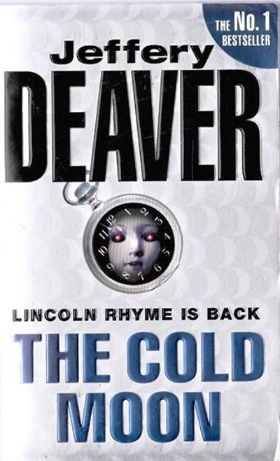 Deaver, Jeffery / The Cold Moon