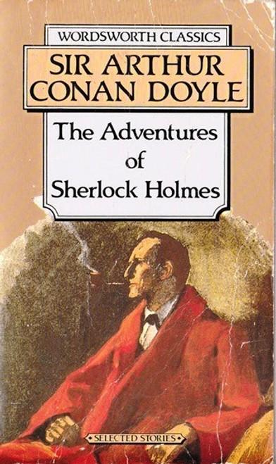 Doyle, Sir Arthur Conan / The Adventures of Sherlock Holmes