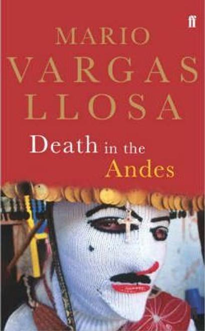 Vargas LLosa, Mario / Death in the Andes