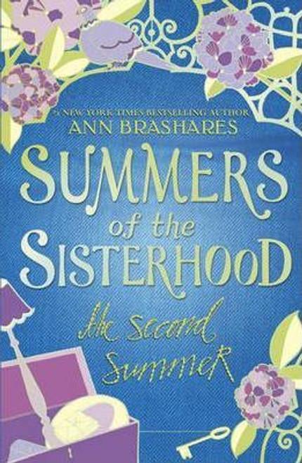 Brashares, Ann / Summers of the Sisterhood