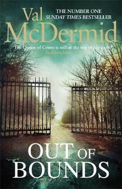 McDermid, Val / Out of Bounds