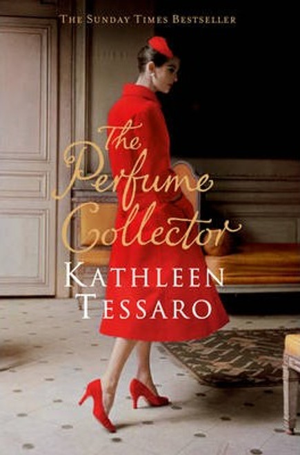 Tessaro, Kathleen / The Perfume Collector
