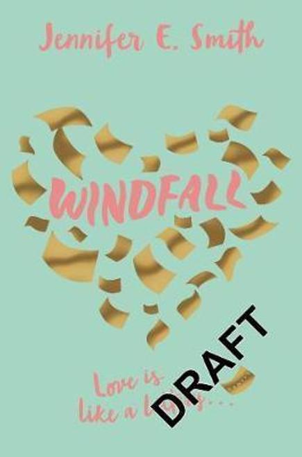 Smith, Jennifer E / Windfall