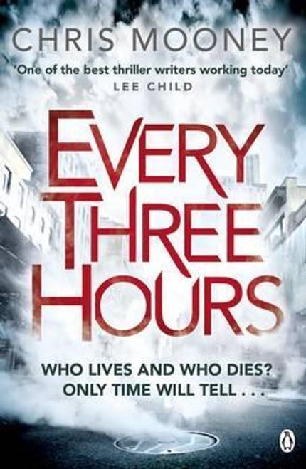 Mooney, Chris / Every Three Hours