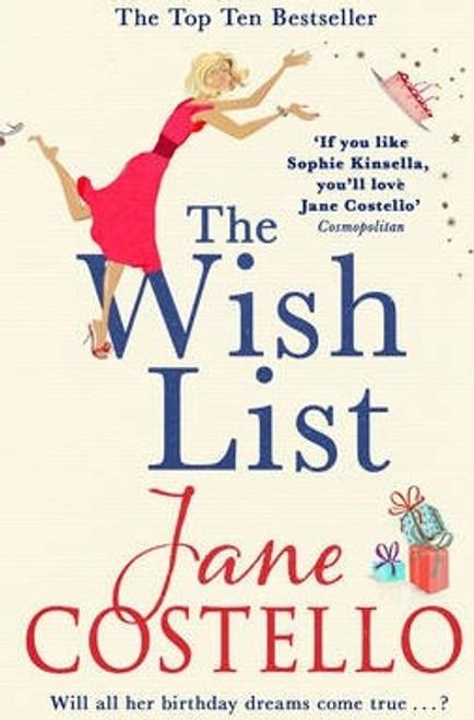 Costello, Jane / The Wish List