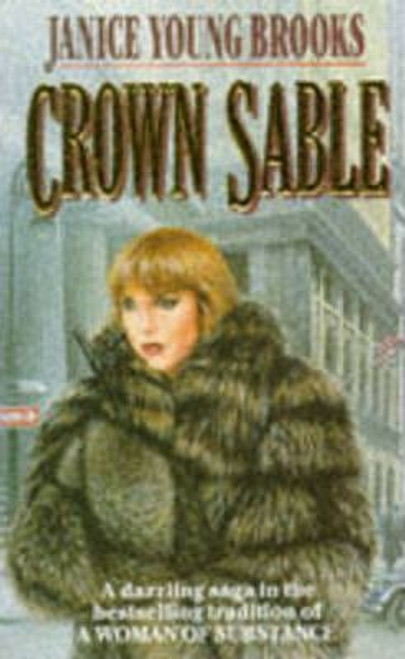 Young Brooks, Janice / Crown Sable