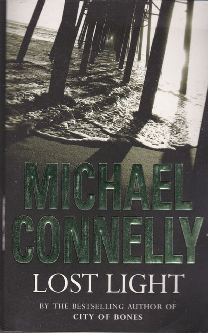 Connelly, Michael / Lost Light