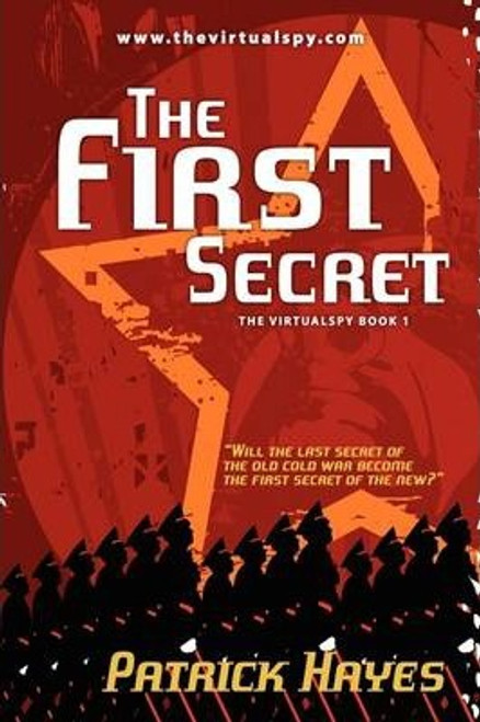 Hayes, Paddy / The First Secret (Large Paperback)