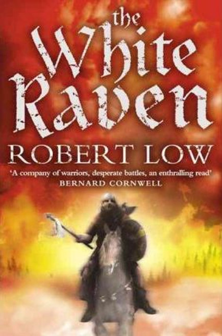 Low, Robert / The White Raven