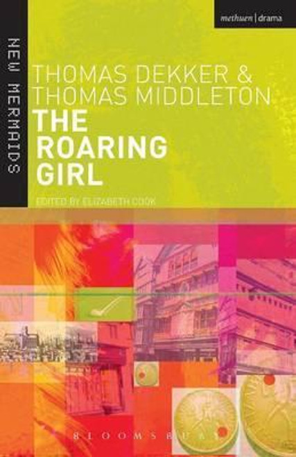 Middleton, Thomas / The Roaring Girl