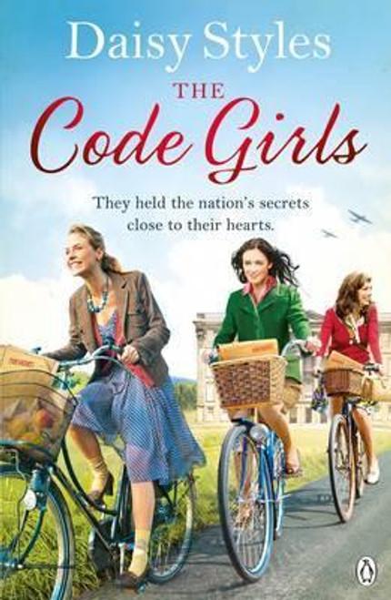 Styles, Daisy / The Code Girls