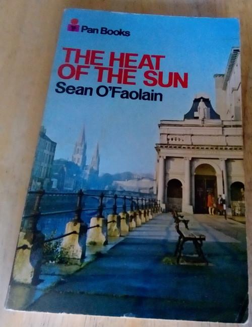 O'Faolain, Sean - The Heat of the Sun - Vintage Pan PB 1971( Seán Ó Faoileáin ) Short Stories