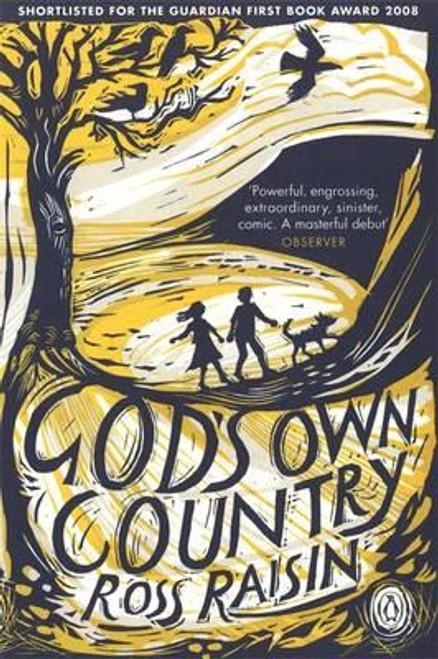 Raisin, Ross / God's Own Country