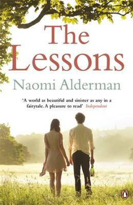 Alderman, Naomi / The Lessons