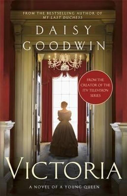 Goodwin, Daisy / Victoria