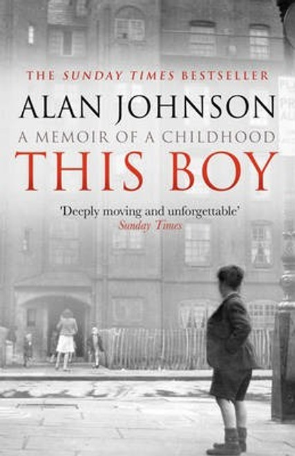 Johnson, Alan / This Boy