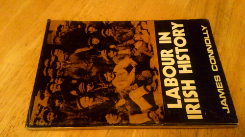 Connolly, James - Labour in the Irish History - Vintage PB 1973 - Socialism