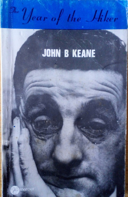 Keane, John B - The Year of the Hiker - Vintage Mercier PB 1982