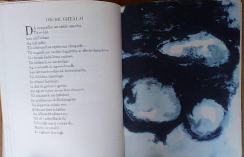Ó Riordáin, Seán - Línte Liombó - HB As Gaeilge - Filíócht / Poetry 1974