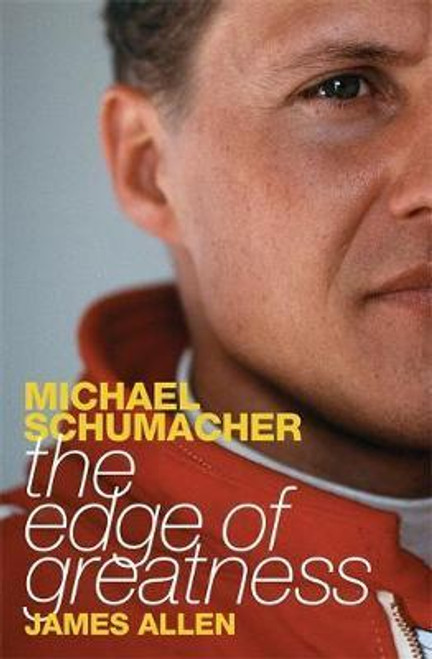 Allen, James / Michael Schumacher (Large Paperback)