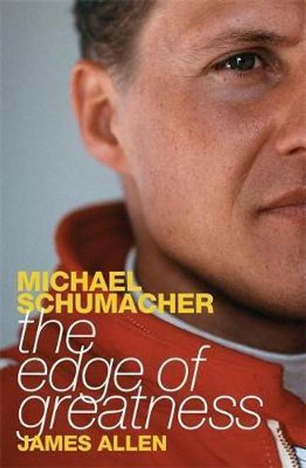 Allen, James / Michael Schumacher (Large Paperback)