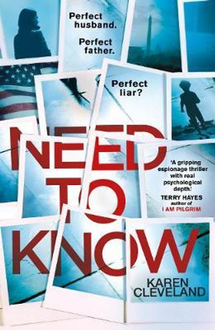Cleveland, Karen / Need To Know (Large Paperback)