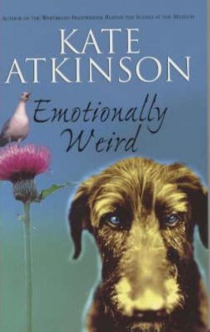 Atkinson, Kate / Emotionally Weird (Large Paperback)