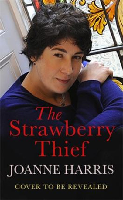 Harris, Joanne / The Strawberry Thief (Large Paperback)