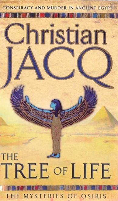 Jacq, Christian / The Tree of Life