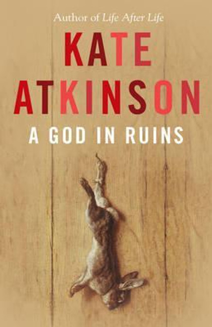 Atkinson, Kate / A God in Ruins (Large Paperback)