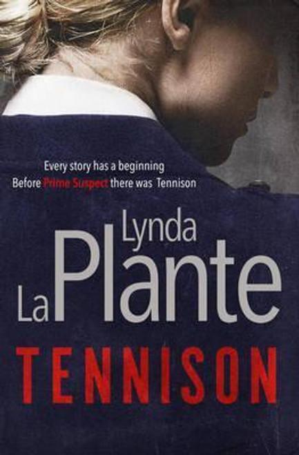 La Plante, Lynda / Tennison (Large Paperback)