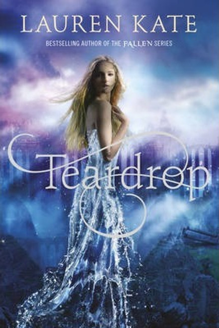Kate, Lauren / Teardrop (Large Paperback)