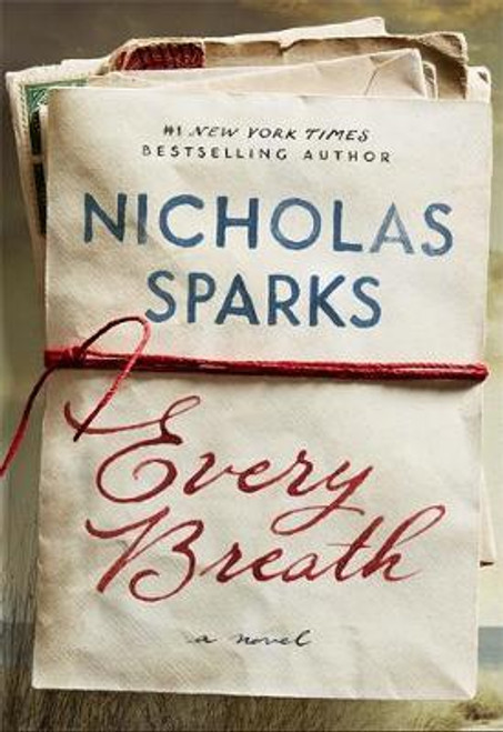 Sparks, Nicholas / Every Breath (Large Paperback)