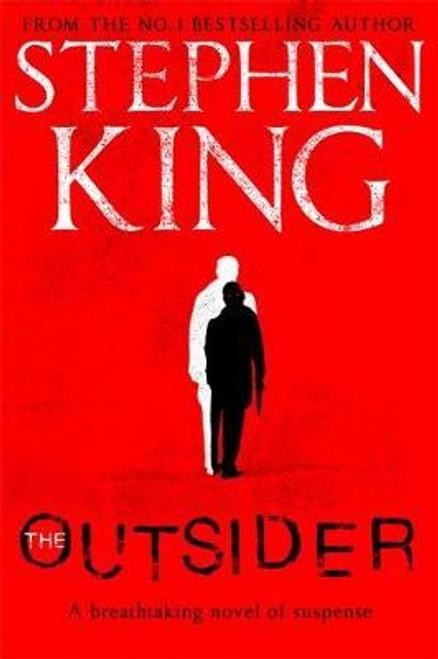 King, Stephen / The Outsider (Large Paperback)