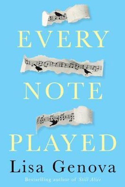 Genova / Every Note Played (Large Paperback)