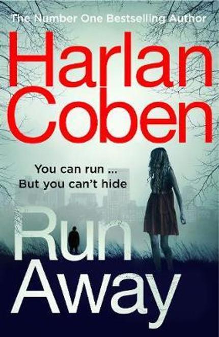 Coben, Harlan / Run Away (Large Paperback)